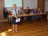 V Příbrami vyhodnotili 15. ročník výtvarné soutěže s hasičskou tématikou (2)