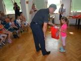 V Příbrami vyhodnotili 15. ročník výtvarné soutěže s hasičskou tématikou (3)