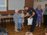 V Příbrami vyhodnotili 15. ročník výtvarné soutěže s hasičskou tématikou (5)
