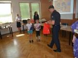 V Příbrami vyhodnotili 15. ročník výtvarné soutěže s hasičskou tématikou (10)