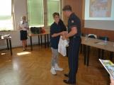 V Příbrami vyhodnotili 15. ročník výtvarné soutěže s hasičskou tématikou (12)