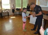 V Příbrami vyhodnotili 15. ročník výtvarné soutěže s hasičskou tématikou (13)