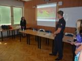 V Příbrami vyhodnotili 15. ročník výtvarné soutěže s hasičskou tématikou (14)