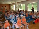 V Příbrami vyhodnotili 15. ročník výtvarné soutěže s hasičskou tématikou (15)