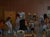 V Příbrami vyhodnotili 15. ročník výtvarné soutěže s hasičskou tématikou (16)