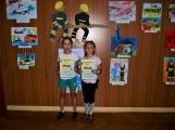 V Příbrami vyhodnotili 15. ročník výtvarné soutěže s hasičskou tématikou (37)