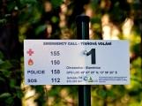 Chcete navštívit CHKO Brdy? Poradíme vám, kde zaparkovat (8)