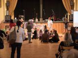 V kulturním domě se představily neziskové organizace Příbramska (2)
