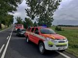 Aktuálně: Hromadná dopravní nehoda zastavila provoz na Strakonické. Z místa je hlášen větší počet zraněných (5)