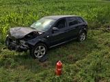 Aktuálně: Hromadná dopravní nehoda zastavila provoz na Strakonické. Z místa je hlášen větší počet zraněných (7)