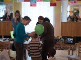 V kulturním domě se představily neziskové organizace Příbramska (8)