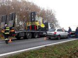 Hromadná nehoda uzavřela silnici u Chraštic (3)