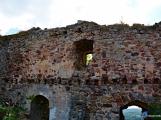 Zajímavá místa v Chráněné krajinné oblasti Brdy: zřícenina hradu Valdek (7)