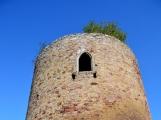 Zajímavá místa v Chráněné krajinné oblasti Brdy: zřícenina hradu Valdek (3)