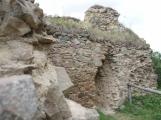 Duch krutého rytíře Hunce obývá okolí zříceniny dodnes (13)