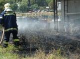 Letošní kolotoč požárů nekončí, včera to poznal i Kamýk (9)