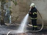 Letošní kolotoč požárů nekončí, včera to poznal i Kamýk (8)