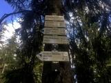 Bezohlednost některých návštěvníků CHKO Brdy nemá hranic (1)