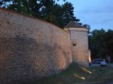 V březnickém zámku se šlechtici utkali o krásnou paní z Monsoreau ()