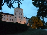 V březnickém zámku se šlechtici utkali o krásnou paní z Monsoreau (16)
