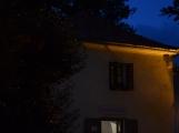 V březnickém zámku se šlechtici utkali o krásnou paní z Monsoreau (20)