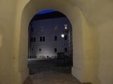 V březnickém zámku se šlechtici utkali o krásnou paní z Monsoreau (22)