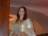 V březnickém zámku se šlechtici utkali o krásnou paní z Monsoreau (10)