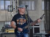 Náměstí TGM ovládli rockeři (34)