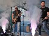 Náměstí TGM ovládli rockeři (2)