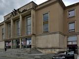 Kulturní dům se možná dočká rekonstrukce. Přislíbil ji ministr kultury Staněk a zastupitel města Petr Větrovský (28)
