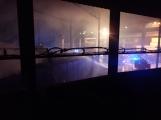 AKTUÁLNĚ: V příbramských Kovohutích hoří, na místě zasahuje několik hasičských jednotek (17)