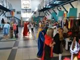 Jak se žilo ve středověku si můžete vyzkoušet v Rožmitále pod Třemšínem (16)