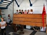 Jak se žilo ve středověku si můžete vyzkoušet v Rožmitále pod Třemšínem (26)