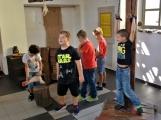 Jak se žilo ve středověku si můžete vyzkoušet v Rožmitále pod Třemšínem (3)