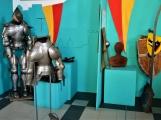 Jak se žilo ve středověku si můžete vyzkoušet v Rožmitále pod Třemšínem (4)