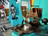 Jak se žilo ve středověku si můžete vyzkoušet v Rožmitále pod Třemšínem (5)
