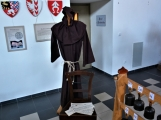 Jak se žilo ve středověku si můžete vyzkoušet v Rožmitále pod Třemšínem (7)
