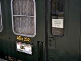 Nejednalo se o požár, ale Příbramí projel parní vlak (27)