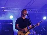 Březnické sobotní nebe rozzářil ohňostroj a světla Rockfestu (52)