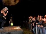 Březnické sobotní nebe rozzářil ohňostroj a světla Rockfestu (56)