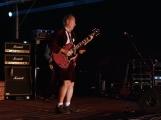 Březnické sobotní nebe rozzářil ohňostroj a světla Rockfestu (59)