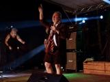 Březnické sobotní nebe rozzářil ohňostroj a světla Rockfestu (60)