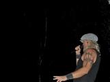 Březnické sobotní nebe rozzářil ohňostroj a světla Rockfestu (74)