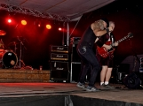 Březnické sobotní nebe rozzářil ohňostroj a světla Rockfestu (90)