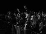 Březnické sobotní nebe rozzářil ohňostroj a světla Rockfestu (91)