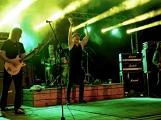 Březnické sobotní nebe rozzářil ohňostroj a světla Rockfestu (93)