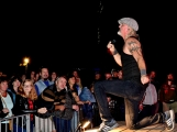 Březnické sobotní nebe rozzářil ohňostroj a světla Rockfestu (77)