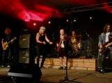 Březnické sobotní nebe rozzářil ohňostroj a světla Rockfestu (78)