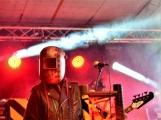 Březnické sobotní nebe rozzářil ohňostroj a světla Rockfestu (45)