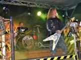 Březnické sobotní nebe rozzářil ohňostroj a světla Rockfestu (38)